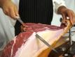 prosciutto al coltello