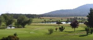 golf club lamborghini