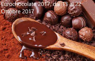 eurochocolate 2017 immagine testa